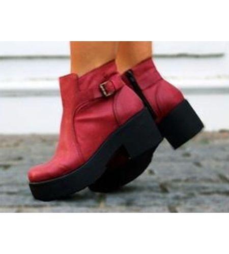 crat00229-bota-cano-curto-tratorada-couro-vermelho-1