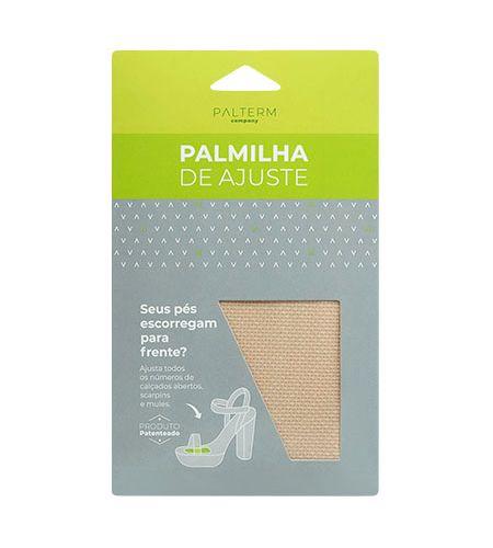 Palmilha-de-Ajuste